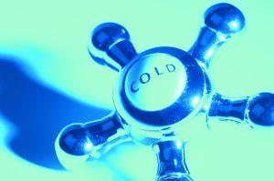 llave frio